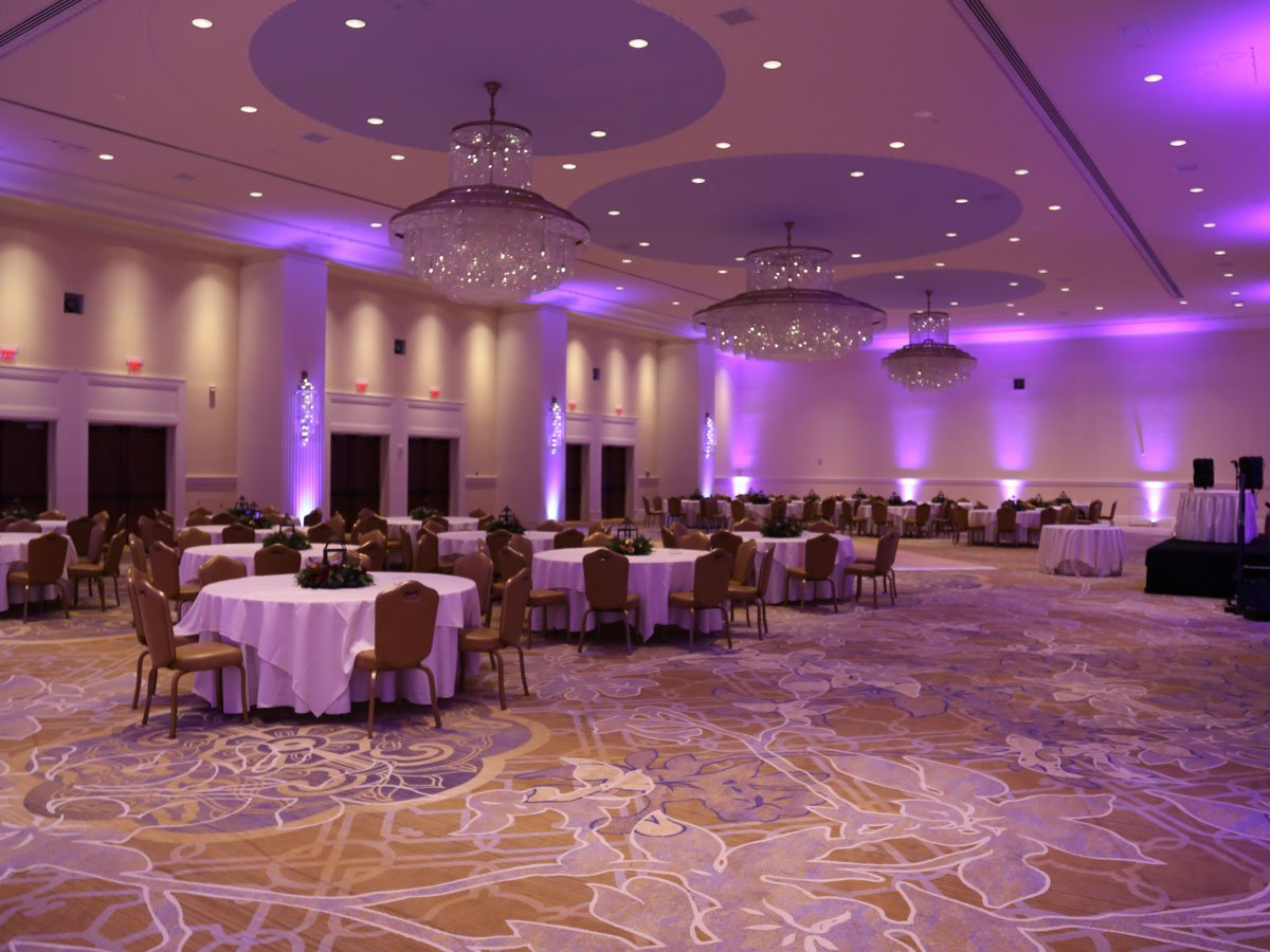 Wedding DJ in Northern Virginia, DC and Maryland