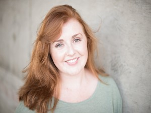Samantha Corbett