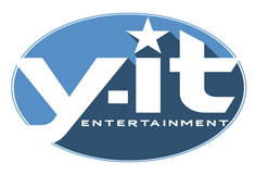 Y-It Entertainment Logo
