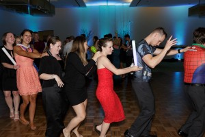 Wedding Conga www.yitentertainment.com