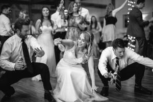 Dancing at Wedding www.YitEntertainment.com