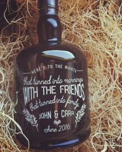 Engraved Liquor bottle. https://www.etchingexpressions.com