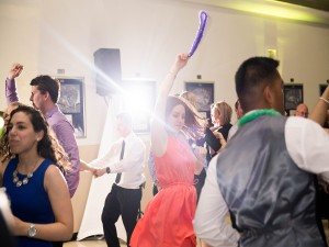 Dance time wedding at Reagan Airport 2016 www.YitEntertainment.com