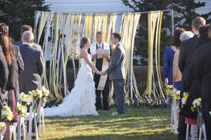Wedding Ceremony Moorpark, CA