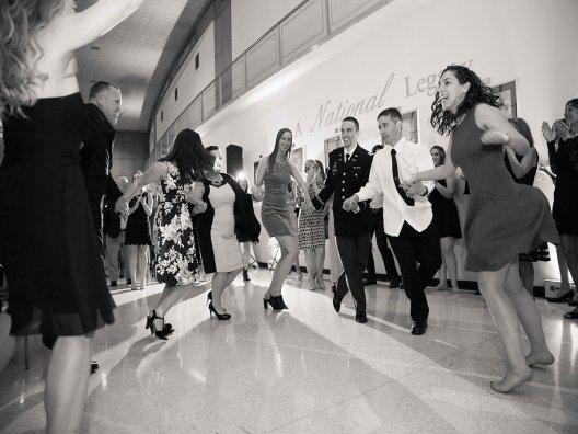 Wedding at Reagan Airport 2016 www.YitEntertainment.com