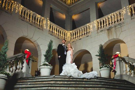 Katie & Justin wedding 2017