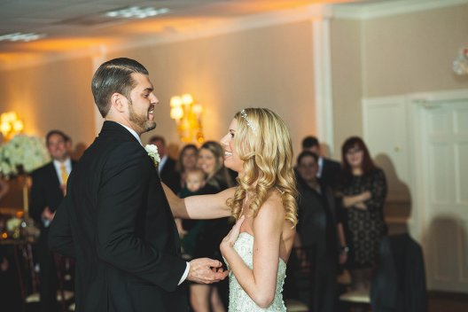 Katie and Justin First Dance 2017 www.YitEntertainment.com