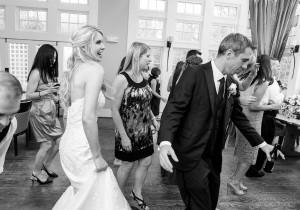 Candice & Anthony Wedding Dance Time