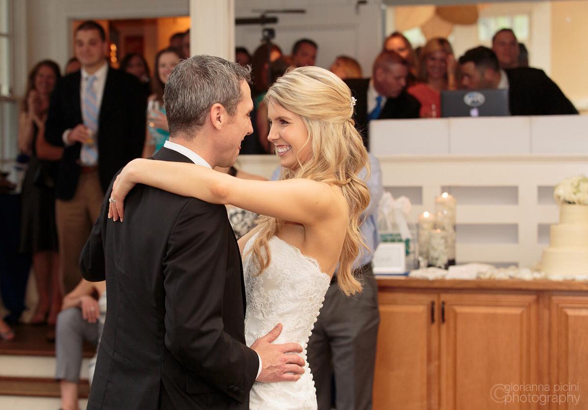 Candice Anthonys Wedding Reception Ventura County Y It