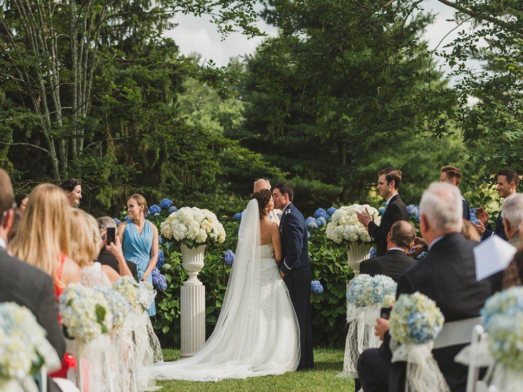 Jamie & Greg's Wedding Ceremony 2017