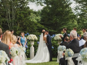 Jamie & Greg's Wedding Ceremony 2017