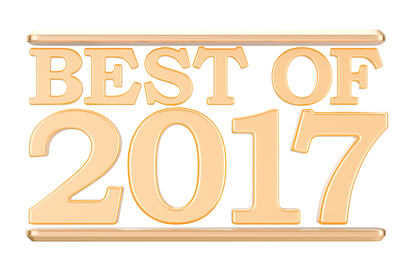 Best songs of 2017 by Y-it Entertainment Ventura County