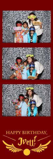 Birthday Photo Booth 2017 Ventura County