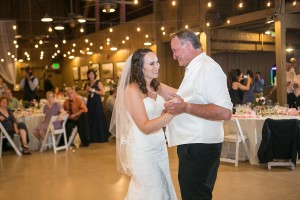 Catherine and Ben's Wedding Father Daughter Dance Camarillo Ranch House 2017. Y-it Entertainment Mobile DJ, Photo Booth, Lighting, and more