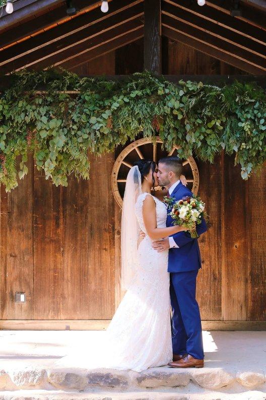 Nicole and Ollie Wedding Ceremony 2017 a