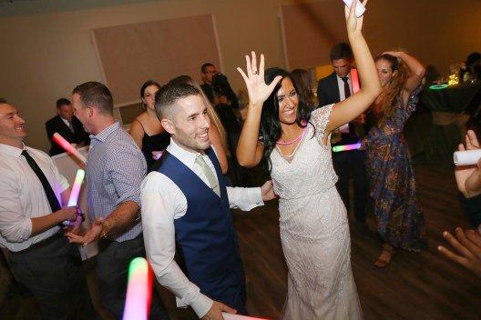 Nicole and Ollie Wedding Engagment 2017 dance 5