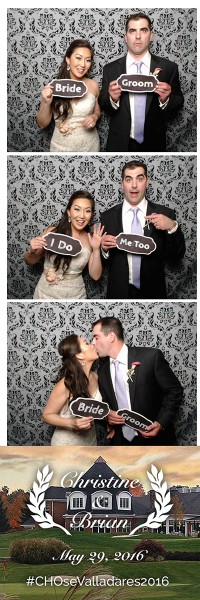 Photo Booth Wedding May a 2016