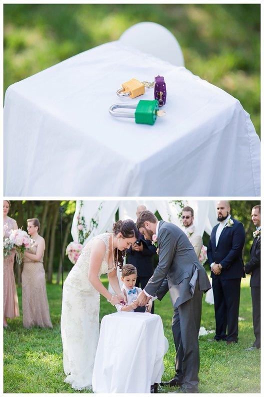 Unique Wedding Ceremony ideas 2018.2