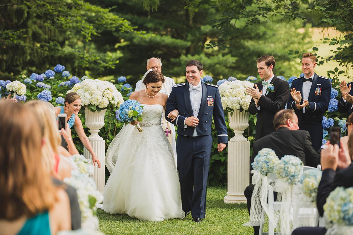 Wedding Ceremony Ventura County Y-it Entertainment