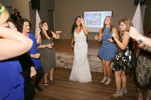 Wedding Engagement North Ranch Center 2017 dance 2