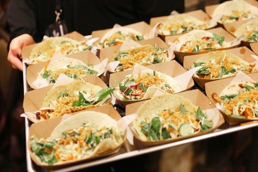 Wedding Food Truck pictures tacos 2017
