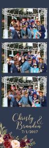 Wedding Photo Booth Glen Tavern Inn Santa Paula 2017