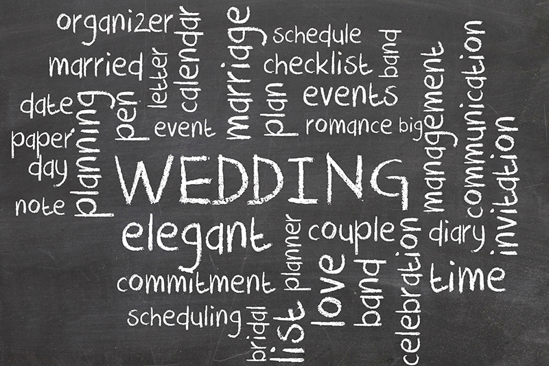 Weddingplanning Y-it Entertainment 2018