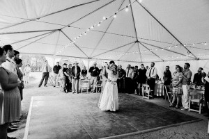 Doug & Katharine's Wedding First Dance in Ojai, CA 2017 a www.yitentertainment.com