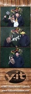 Camarillo Ranch Wedding Showcase 2018 Photo Booth Y-it Entertainment.com