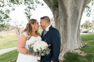 Taylor and Brian's Wedding at Saticoy Country club www.YitEntertainment.com