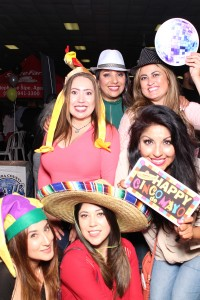 Latino Business Expo Mirror Photo Booth May 2018 2 www.Yitentertainment.com