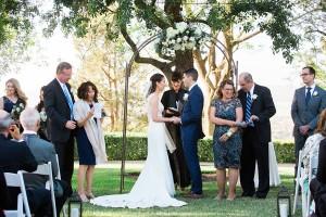 Spanish Hills Wedding Ceremony 2018