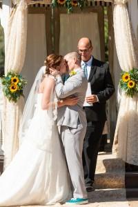 Kelly & Robbie wedding strathearn park simi valley ceremony 2018