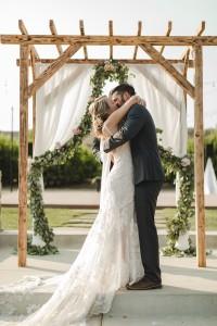 Limoneira Wedding Ceremony 2018