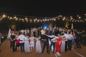 Limoneira Wedding Dance Time 2018 Santa Paula Wedding