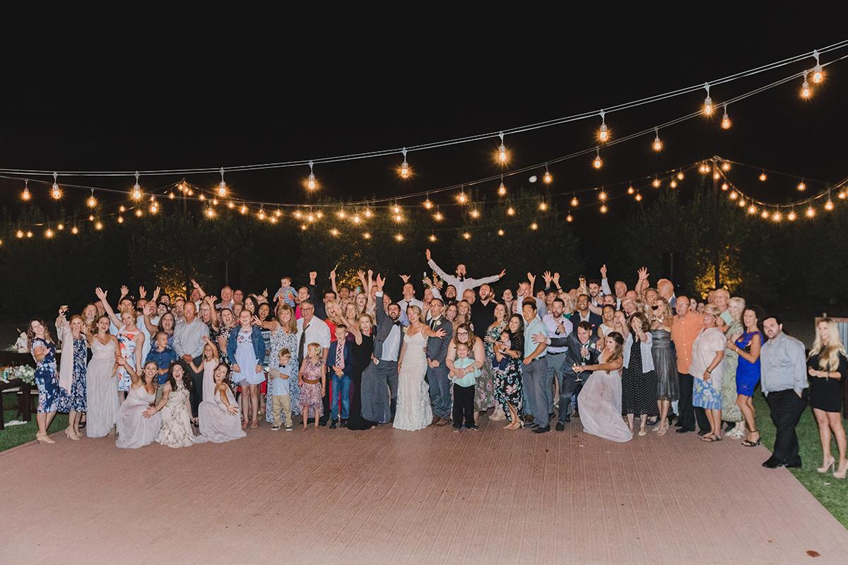 limoneira ranch wedding in santa paula ca with kamrin and