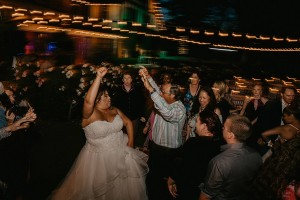 Vanessa and Chris's Wedding at Glen Tavern inn 2018 Dance Time