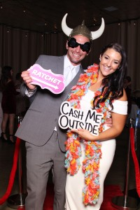 Bride and Groom Mirror Photo Booth 2018