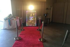 Mirror Booth Santa Barbara 2018
