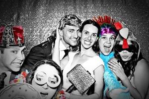 Rachel and Jon Bella Vista Grove 10.27.20182018 Wedding photo booth