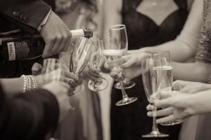 Drink and Bar Wedding