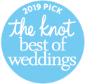 The Knot Best of Weddings 2019 Y-it Entertainment