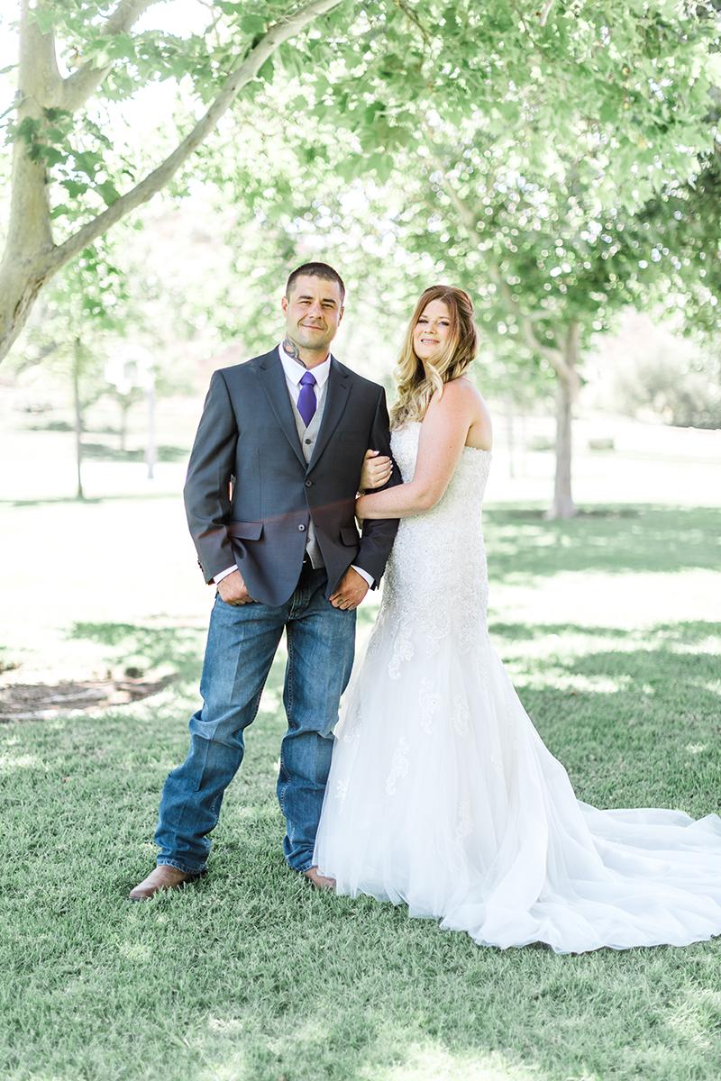 Jamie and Donnie Wedding Day 2018 www.YitEntertainment.com
