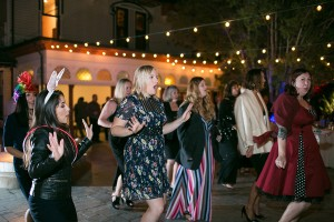 Kelly and dance time Newhall Mansion Wedding 2018 www.Yitentertainment.com