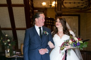 Kelly and Brian Father daughter Newhall Mansion Wedding 2018 www.Yitentertainment.com