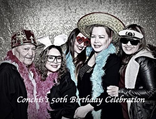 Fresh Mex Bar & Grill 50th Birthday with Conchis in Oxnard, CA
