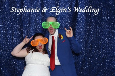 Crowne Plaza Ventura Beach Wedding with Stephanie & Elgin