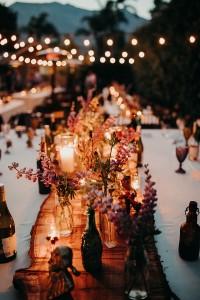 Wedding Decor Ojai, CA